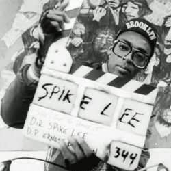 Happy 60th birthday to Spike Lee, thank you for being a polarizing figure in filmmaking.