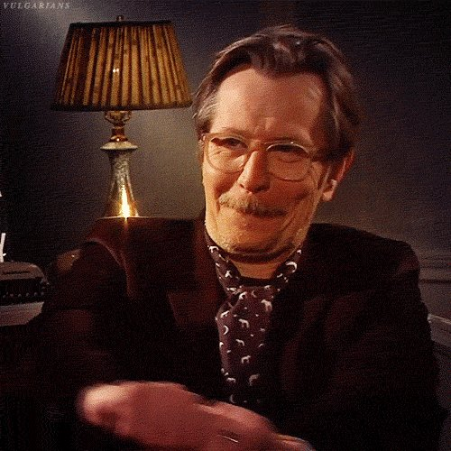Happy Birthday to the great Gary Oldman!
