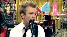 Happy birthday Deryck Whibley