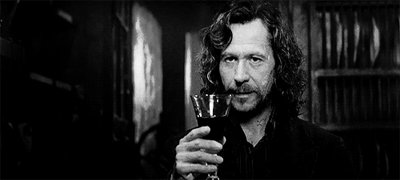 Happy 59th birthday Gary Oldman aka Sirius Black aka Daddy