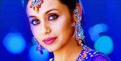 Happy Birthday, dear Rani Mukerji... you are a truly queen