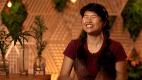 Ela está dentro! Parabéns pra você, Yuko! #MasterChefBR