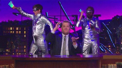 RT @latelateshow: Tonight's #LateLateShow: @terrencehoward, @JennaElfman and music from @NicoleScherzy! https://t.co/H4qiijvvAi