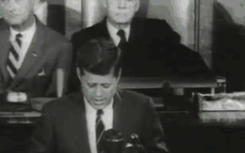 "JFK ""There's an old saying that victory has a hundred fathers and defeat is an orphan."""