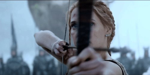 Happy Birthday Jessica Chastain!