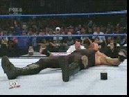 The man.  Happy Birthday Undertaker!