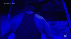 Happy Birthday to The Undertaker