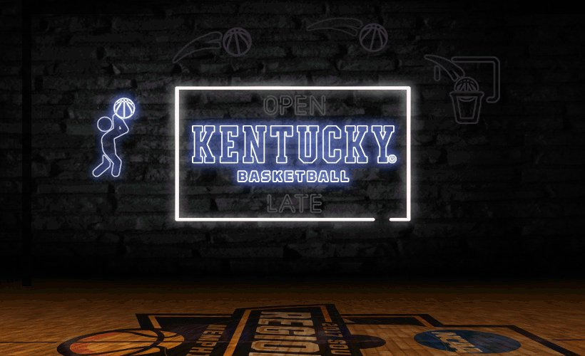 Stay up late with the Cats. Official tip is at 952 p.m. ET. #UCLAvsUK #GoBigBlue