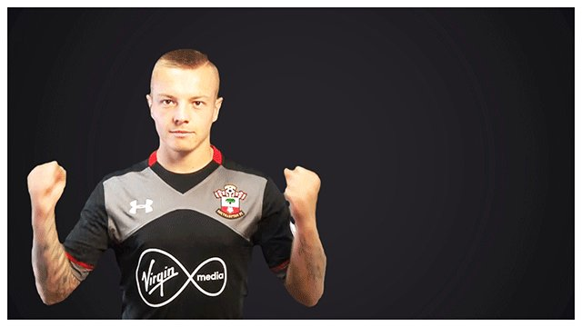 RT @SouthamptonFC: 26: WHAT A GOAL! @JordyClasie gives #SaintsFC the lead. Get in there! [0-1] https://t.co/IjgxmuAFC6