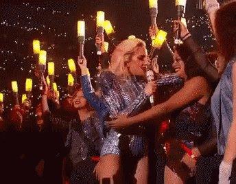 Happy Birthday to Lady Gaga! Sin su música y su trabajo el mundo sería un lugar más triste.