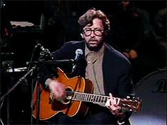 Happy Birthday Eric Clapton!!!!  via