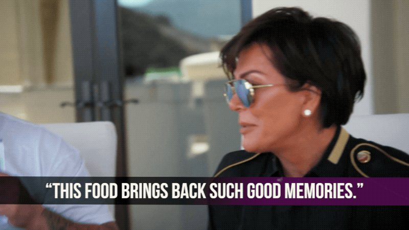 RT @KUWTK: RT If you're having some major Armenian food cravings right now. #KUWTK https://t.co/BEeGAXGTBJ