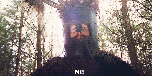 benmarks: My CEO just dropped @montypython Holy Grail reference during the partner summit. 🤘#MagentoImagine https://t.co/XtlBY9oifH