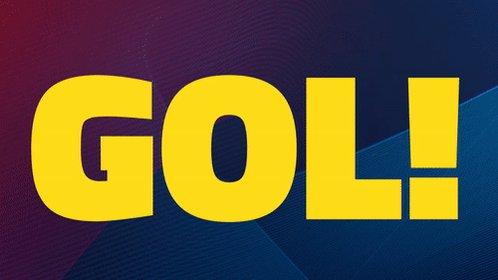 RT @FCBarcelona_cat: ⚽️ GOOOOOOOOOOL DEL BARÇA!!! GOOOOOOOOOOOOOOL DE MESSI!! #FCBSevilla https://t.co/t4C0vtmdzk