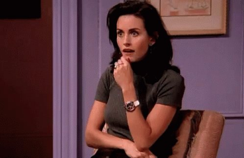 The Friends star is 'on a break' from his wife...