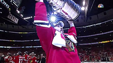 Happy birthday to 3x Stanley Cup champ Brent Seabrook. Keep working hard to bring a 4th home to Chicago