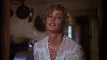 Happy birthday to the lovely Jessica Lange.