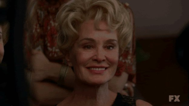 Happy Birthday to the marvelous Jessica Lange! Do you prefer her in or