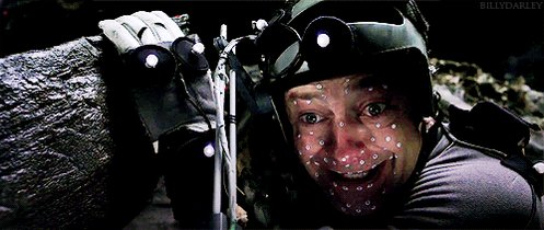 Happy Birthday to the motion capture King , Andy Serkis!