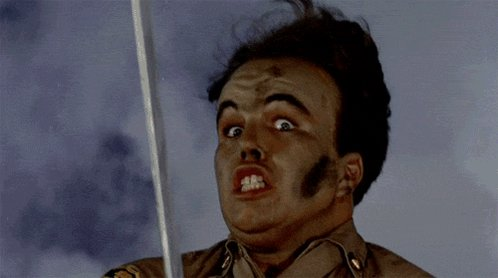 Happy Birthday to CLINT HOWARD (EVILSPEAK) who turns 58 today
