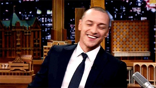 Happy birthday to this incredibly talented and beautiful man James Mcavoy