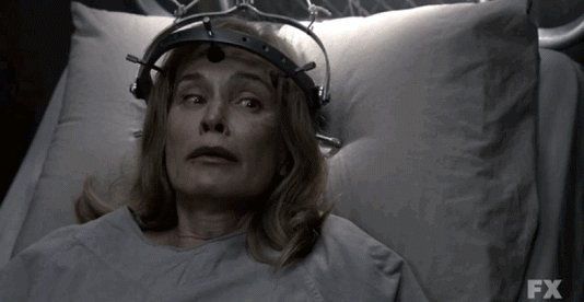 Happy birthday to the amazing Jessica Lange!