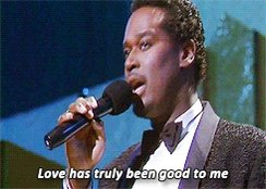 HAPPY BIRTHDAY LUTHER VANDROSS REST I. ETERNAL PARADISE