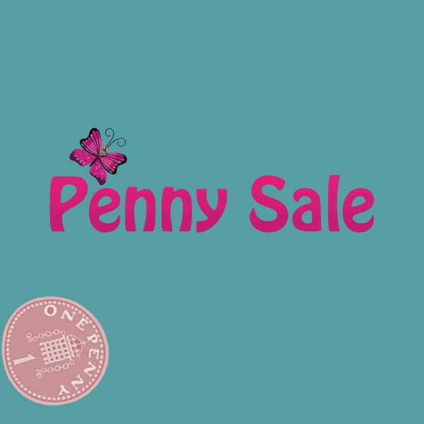Penny Sale is back in-store and online now: https://t.co/aBu0RFGBS6 https://t.co/RefQLvW0zC