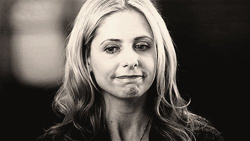 Happy birthday to Sarah Michelle Gellar! She was born on this day in 1977: