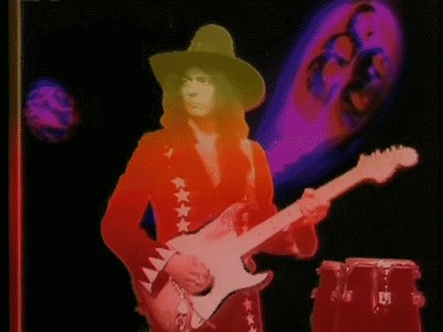 Happy birthday Ritchie Blackmore!!!!