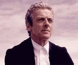 Happy birthday to my favorite Doctor and amazing man Peter Capaldi !!!