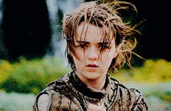 Happy Birthday Maisie Williams ! Hope u have a great day! Btw I love u in GoT