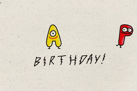 Happy Birthday Avi!