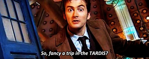 Happy birthday David Tennant!!!