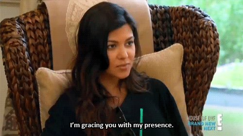 I wanna be Kourtney Kardashian when I\m 38. Happy Birthday, Boo!