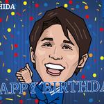 27歳の誕生日おめでとう、#ウッチー!#s04 #内田篤人 http://t.co/reRgCzkMuH