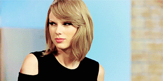 Taylor Swift squares off with an enemy in the ultimate cat fight. http://t.co/cBzYWJU8N3 http://t.co/s5sVV8JZkP