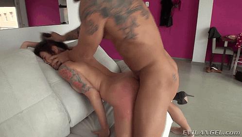 """: Nacho's Fucking Amateurs 2 @amelia__lyn TRABAJANDO @EvilAngelWeb #nsfw #sex  ▶ http://t.co/jGv5VUsBID"