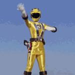 jogando o gif da ranger amarela na timeline para animar o dia http://t.co/Yu69KDex7Z