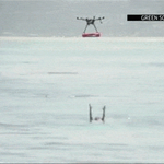 Дроны-модемы — это хорошо. Но ребята из Чили придумали круче. Сделали из них береговых спасателей. Прям лайк http://t.co/AJE9eadhcB