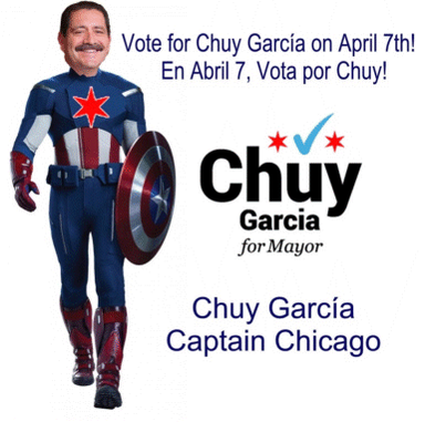 Chicago's mayoral election: Can Jesús save Chicago? | The Economist http://t.co/ObcrOP6SyM http://t.co/pGiDcapBMC