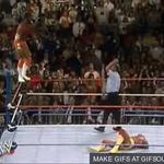 Kentucky = Macho Man Notre Dame = Hogan http://t.co/jDSRd7bwx4