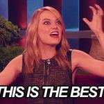 When Emma Stone wins, we ALL win! #KidsChoiceAwards http://t.co/QSeT6AAMdf