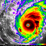 WATCH: Typhoon #ChedengPH barrels toward Philippines http://t.co/20XmLCP55e http://t.co/1VJaiFUvZf