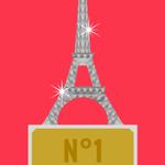 #1anParis en chiffres : #Paris destination touristique n°1 du monde ! http://t.co/7zz46HSrsx http://t.co/lIyk2tYKq0