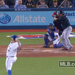 Jonny Gomes has a pretty intense high ✋ game, eh? http://t.co/jXpZlZAUxT