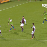 Drop everything youre doing and watch this @Obafemimartins goal on repeat! #Sounders up 3-1. #COLvSEA http://t.co/242YtpKbe5