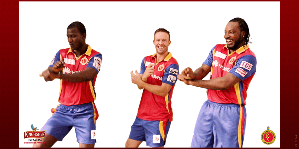 Get your dancing shoes on. It's time to party for @RCBTweets! #UnitedByGoodTimes http://t.co/yoKNcM1VuO