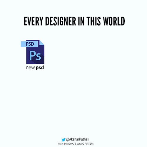 Every project. Every time. http://t.co/IVqcnqH4XH / hat tip @NormSheeran http://t.co/46I8gMK7Q9