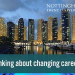 New http://t.co/sB71ERIuxs advertiser - Thinking about changing career? #WestBridgford #Nottingham #Notts http://t.co/HA5i2oAfZe